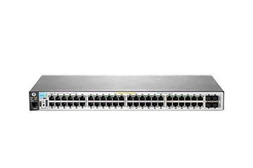 Commutateur 48 ports HP 2530-48G-PoE+ Aruba J9772A